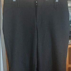 Gap Perfect Trouser Slacks Pants